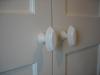 detail deurknoppen